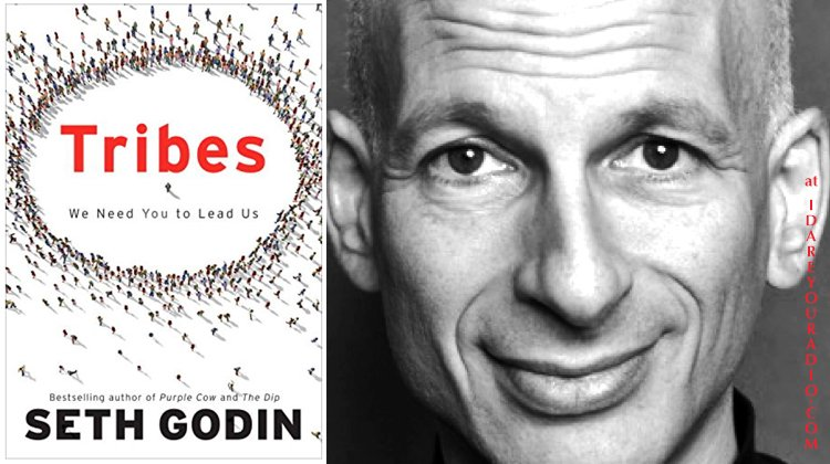 Seth Godin's Book, Tribes: We Need You to Lead Us