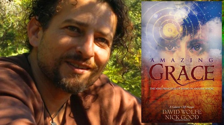 David Wolfe: Healthy Foods, Longevity, Detox, Rejuvenation