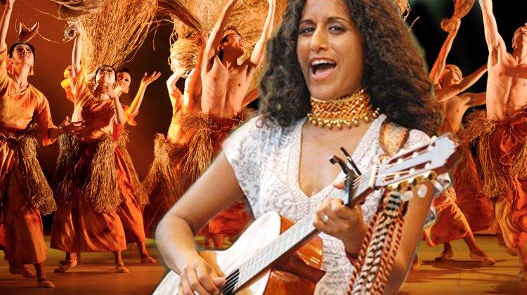 Rupa Marya: Respected Doctor, Accomplished Musician