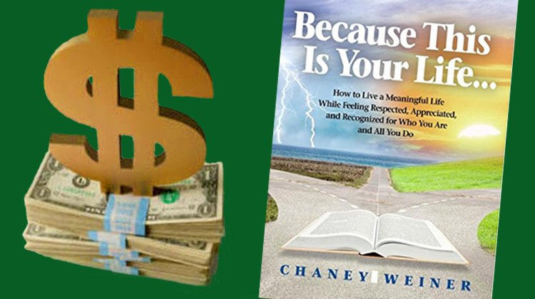 Chaney Weiner, Trusting Yourself and Wealth Mastery