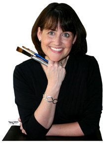 Tara Reed, Artist and Art Licensing Expert