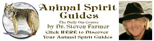 Daily Om Animal Spirit Guides