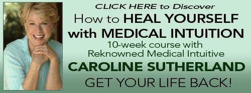 Daily OM Course: Medical Intuitive Carolyn Sutherland