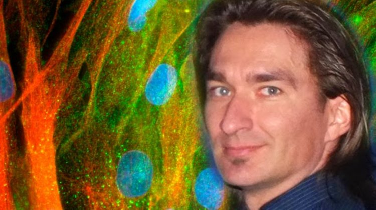 Dr. Stephen West: the Incredible Power of Stem Cells