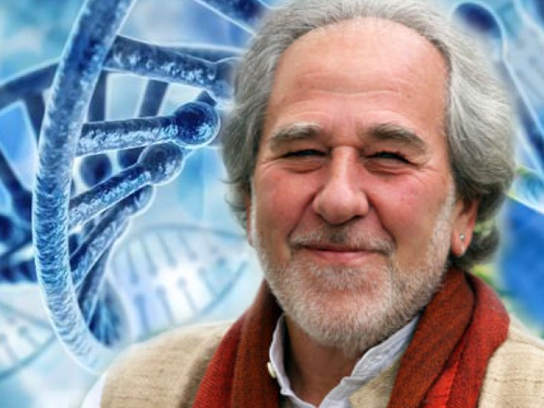 Bruce Lipton: What 4 Scientific Mistakes Do We Take for Granted?