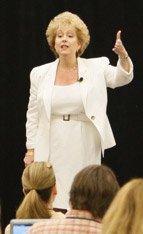 Wendy Lipton-Dibner: The Question