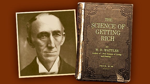 "In ""The Science of Getting Rich,"" Wiley Wallace Says…."