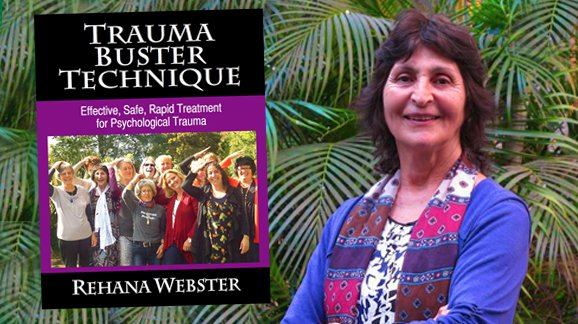 Rehana Webster: World-wide Trauma Buster Expert