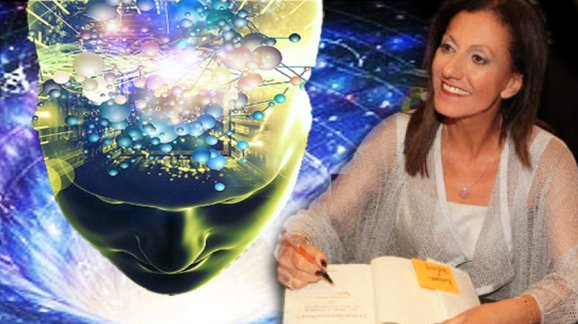 Dianne Collins: Making Quantum Thinking Work for You