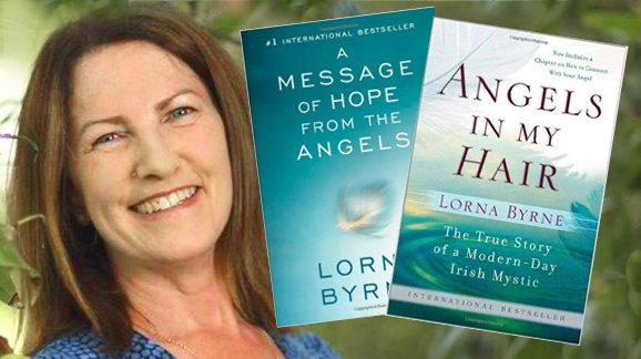 """Angels in My Hair"" and ""A Message of Hope from the Angels"""