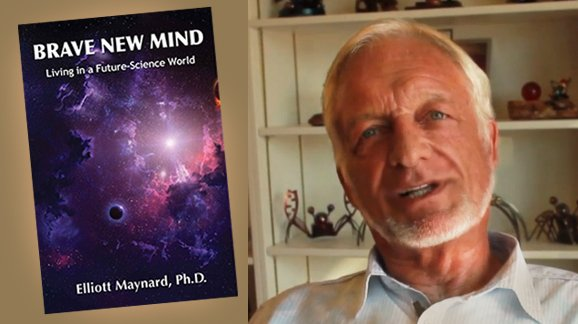 Dr. Elliott Maynard: Designer of A New Future Paradigm