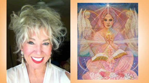 Rebecca Marina Messenger: Azna & Be A Psychic Reader