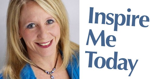 Gail Goodwin, Inspiration Ambassador at InspireMeToday