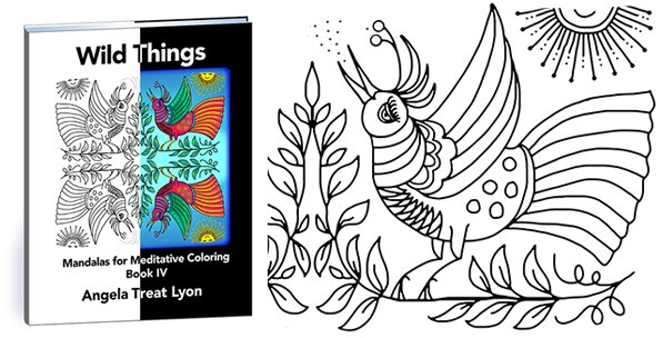 Coloring Books for Adults – Really? You're Kidding, Right?