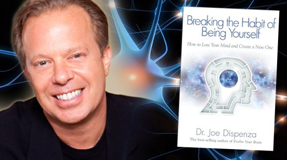 Dr. Joe Dispenza: How to Change Your Mind and Create Your Reality