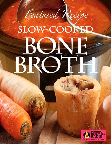 Bone Broth Recipe