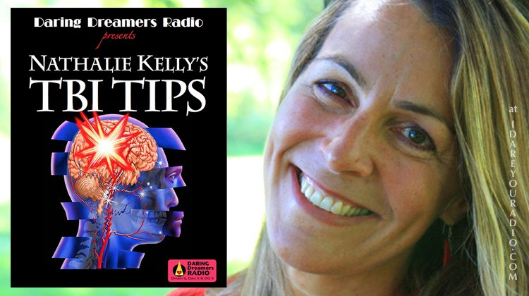 Nathalie Kelly: Miraculous Living Beyond Her Monster Traumatic Brain Injury