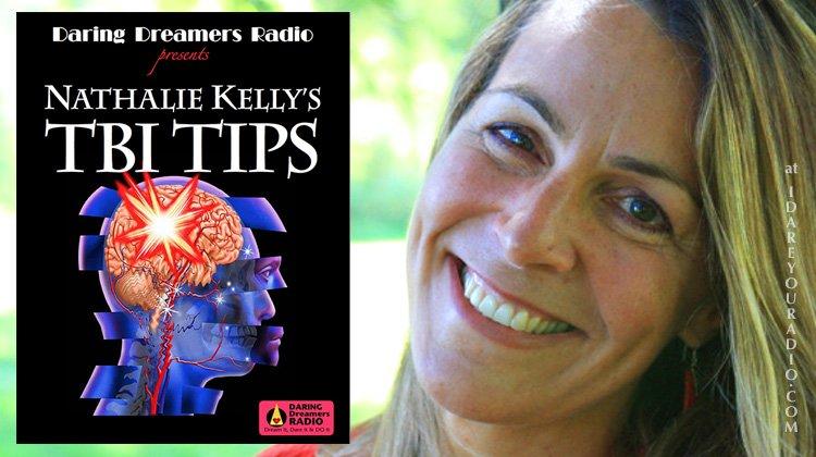 Nathalie Kelly: Miraculous Living Beyond Her Monster Traumatic Brain Injury