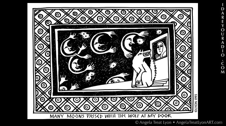 wolf-at-door