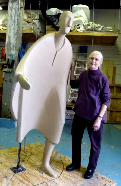 Carol Gold, Sculptor
