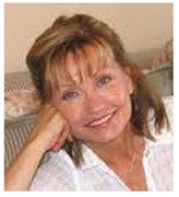Connie Russert, Psychic, Author