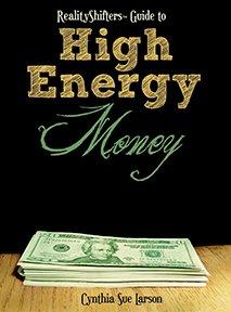 High Energy Money