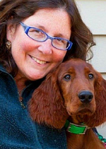 DEBRA-AND-DOG